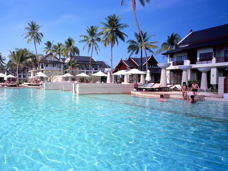 Apsara beachfront villas resort khao lak hotel empfehlung