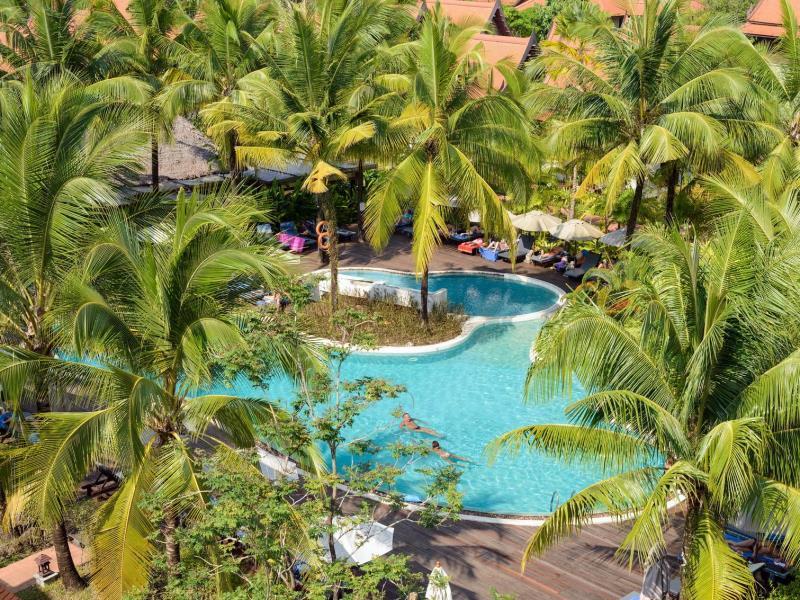 Khao Lak Bandhari Resort hotel empfehlung