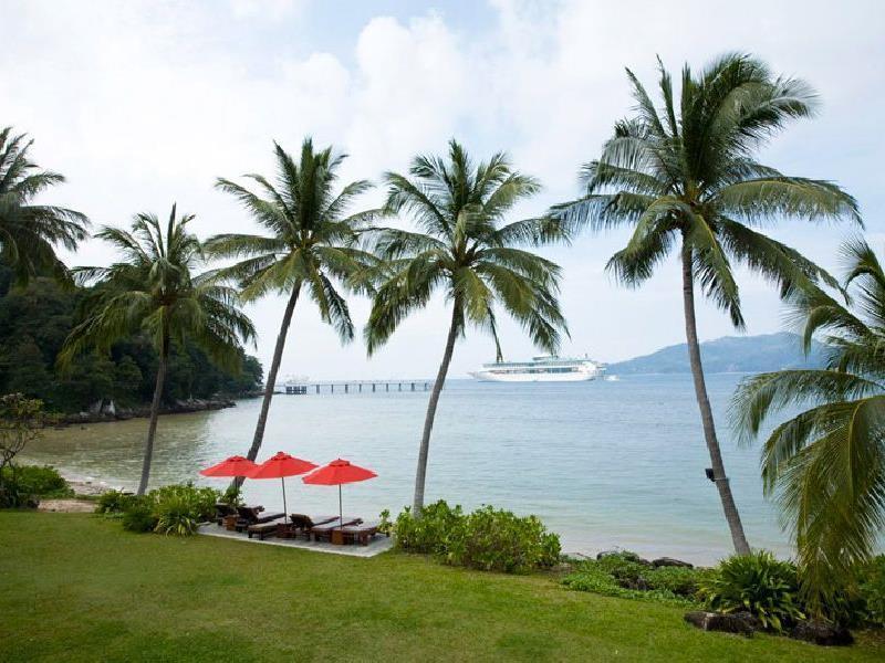 amari hotel patong beach empfehlung