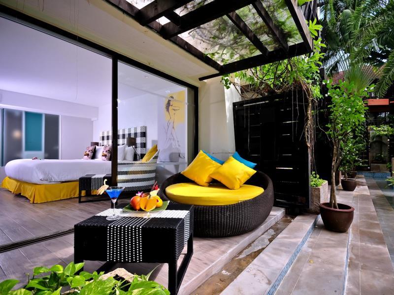 burasari hotel patong beach phuket