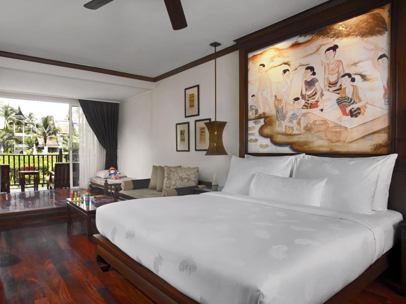 jw mariott khao lak hotel empfehlung