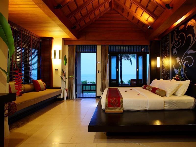 la flora resort khao lak hotel empfehlung