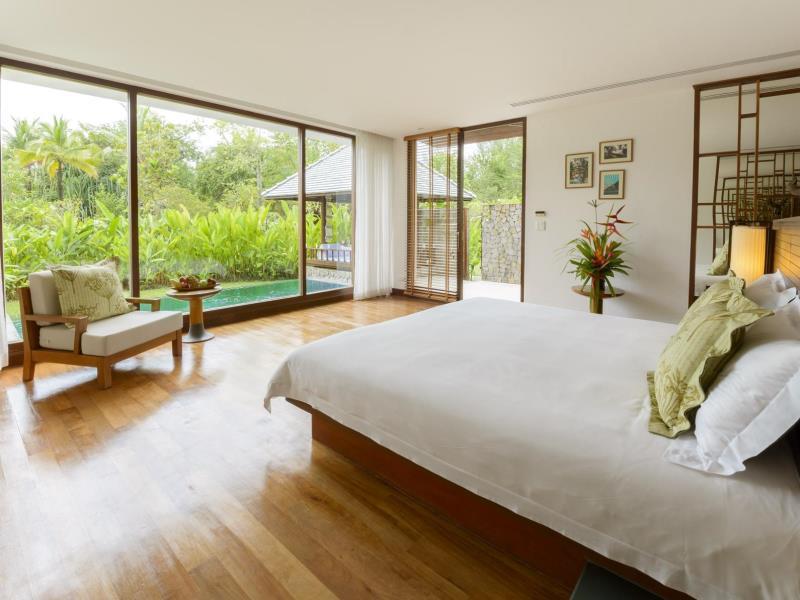 the sarojin khao lak hotel empfehlung