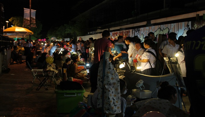indy market phuket town
