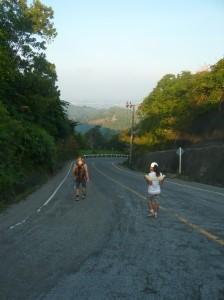 wandern phuket radar hill