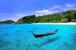 Similan Inseln Thailand - Auswandern Phuket sehenswürdigkeiten