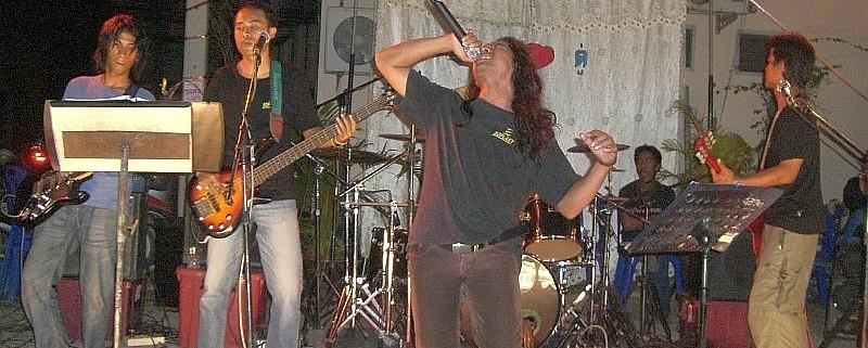 live band phuket town nachtleben phuket