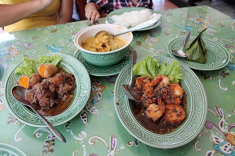 krua nc phuket town thai restaurant