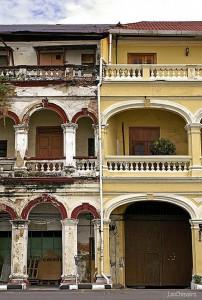 Penang Altstadt Übernachtung Hotel Hostel Tipp