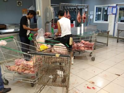fleischverarbeitung phuket thailand