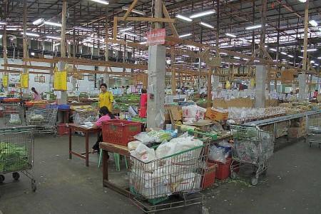 supermarkt phuket thailand