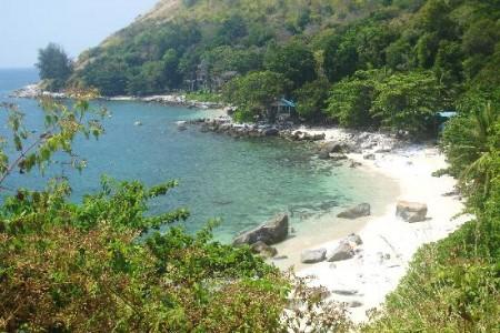 ao sane phuket strand