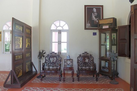mining museum phuket old furniture