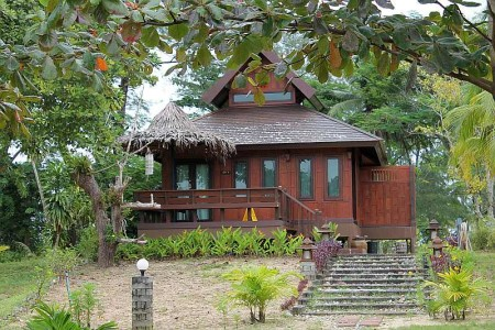 bungalows thailife homestay resort khao lak