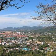 khao rang aussichtspunkt phuket town
