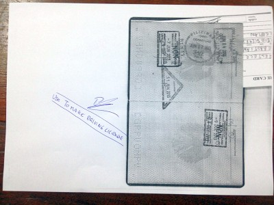 passkopie thailand
