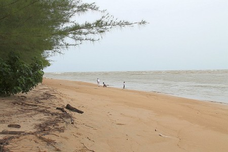 strand ban nam khem