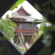 unser bungalow in khao lak