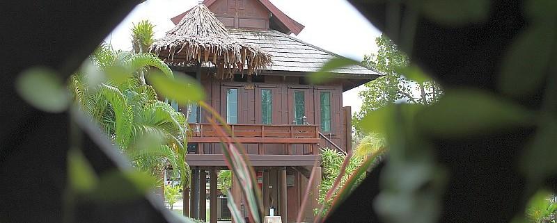 unser bungalow in khao lak