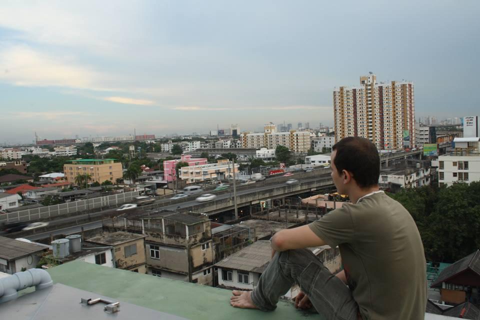 studieren in bangkok
