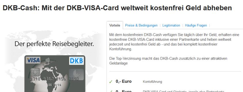 dkb cash konto erfahrungs bericht