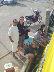 tauchen thailand similan sea bees marco polo