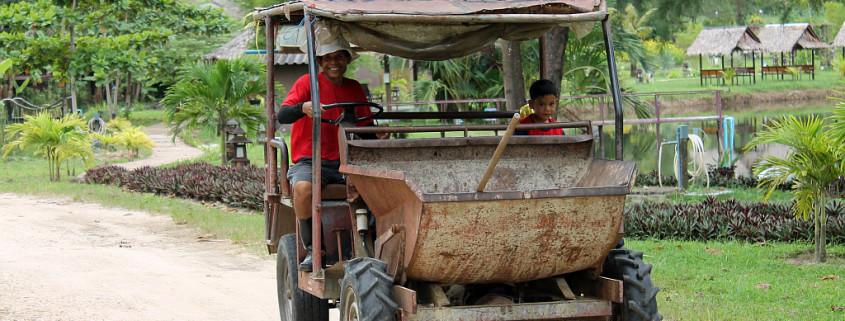 thailändisch lernen kurs für reise urlaub