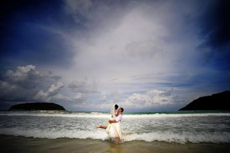 hochzeit heiraten in phuket thailand