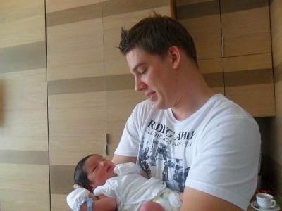 mit baby in thailand