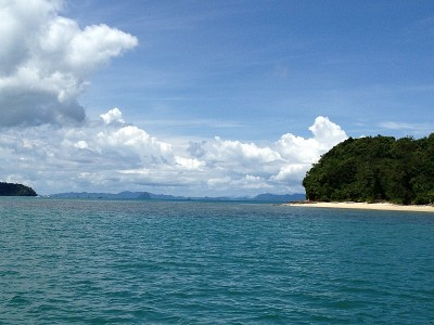 Koh Tapao Noi unbekannte Insel Phuket