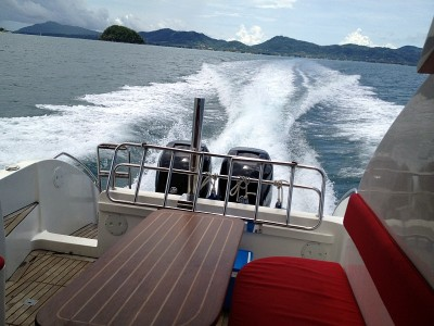 motoryacht mieten phuket charter