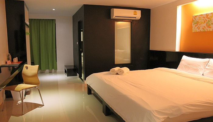 @24 boutique hotel nakhon sri thammarat