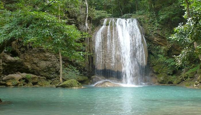 erwawan nationalpark  thailand reisetipp