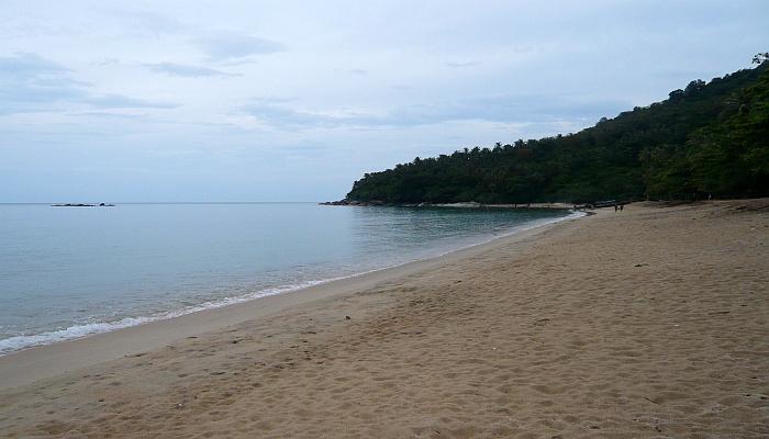 khao plai dam beach nakhon sri thammarat khanom