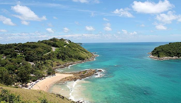 yanui beach phuket reisetipps
