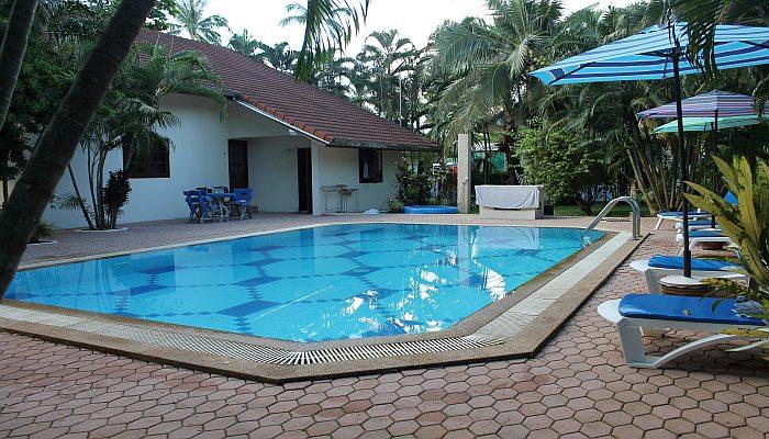 günstige anlage mit pool in rawai phuket