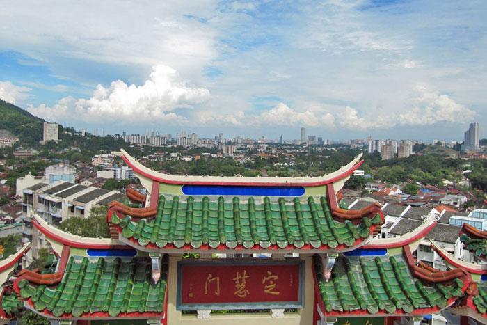 penang_kek_lok_si_tempel_aussicht_1