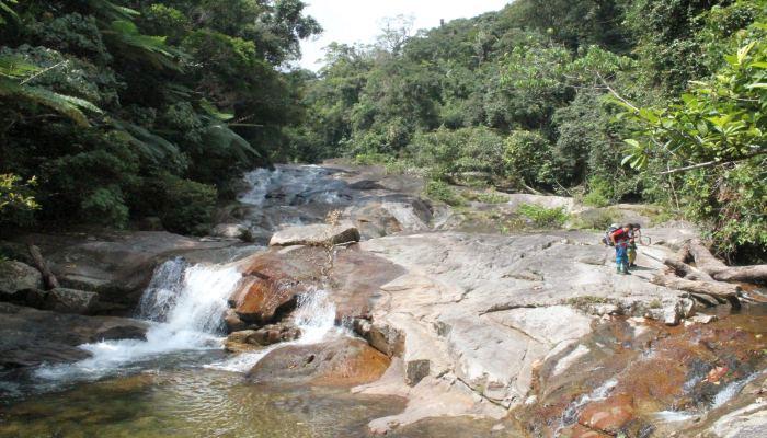 dschungel trekking tour in thailand phuket nakhon sri thammarat khao luang