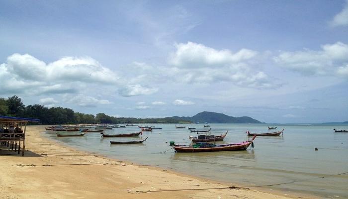 essen gehen in rawai beach phuket