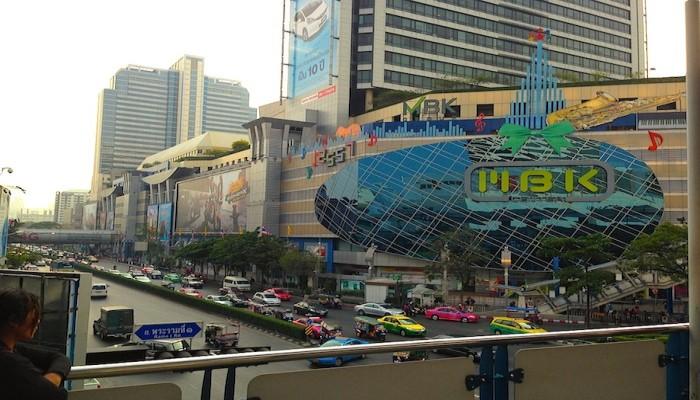 Bangkok MBK