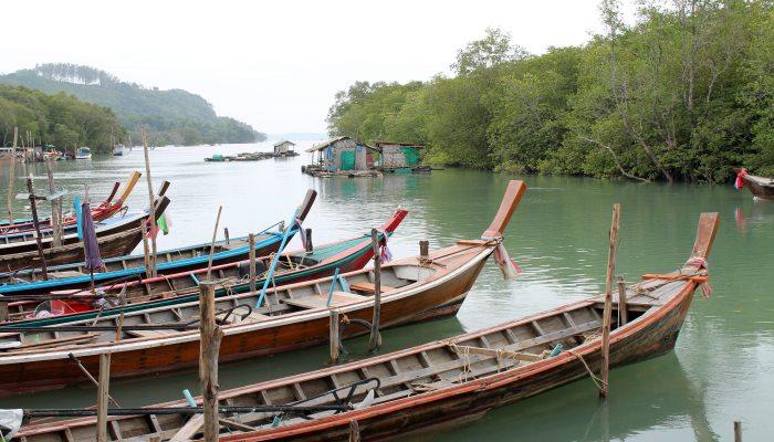 fischerboote klong mu dong phuket 2