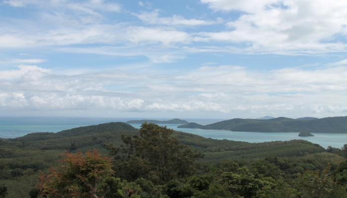 khao khat viewpoint