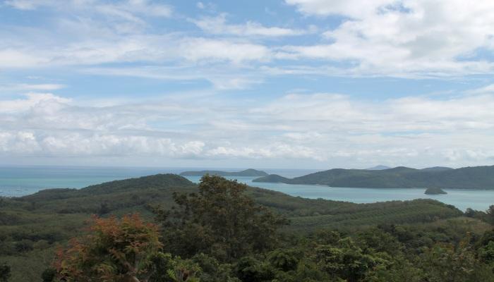 khao khat viewpoint