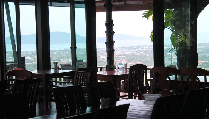 baan sattabun restaurant phuket tipp