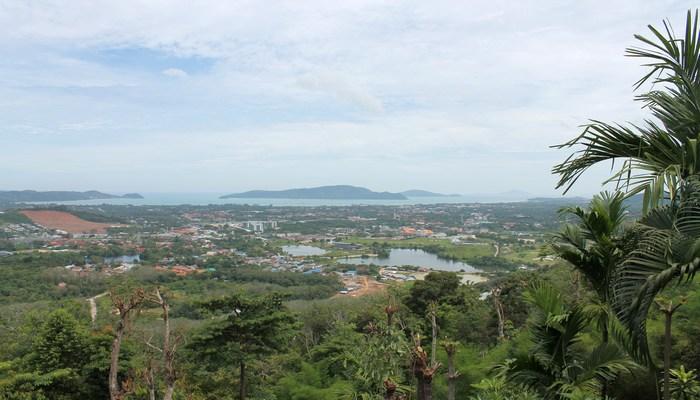 baan sattabun view phuket