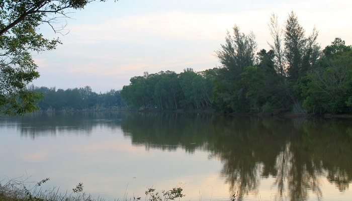 juh preh san lake mai khao phuket