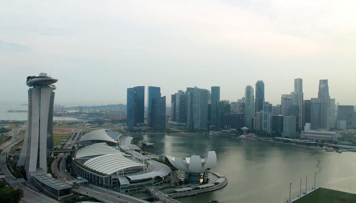 tipps für kurzurlaub singapur