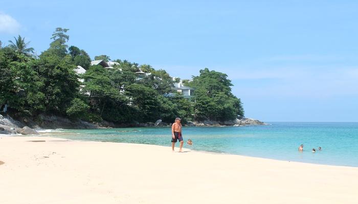 surin beach schnorcheln phuket