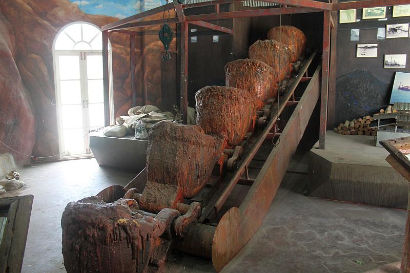 zinn abbau museum phuket