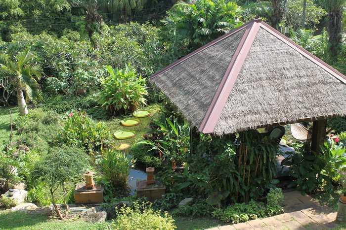 traumhafte ferienvilla im s den von phuket. Black Bedroom Furniture Sets. Home Design Ideas